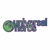 Logo for Universal Herbs Jason St