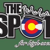 Logo for The Spot Pueblo
