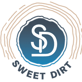 Logo for Sweet Dirt