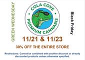 Cola Cove