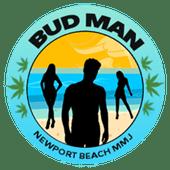 Bud Man - Newport Beach Cannabis Dispensary in Costa Mesa