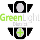 Green Light District Cannabis Dispensary in Anaheim