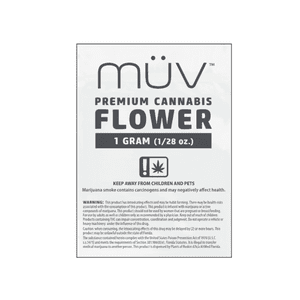 MÜV Products   MÜV Premium Cannabis Flower