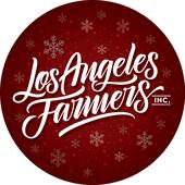 Logo for Los Angeles Farmers