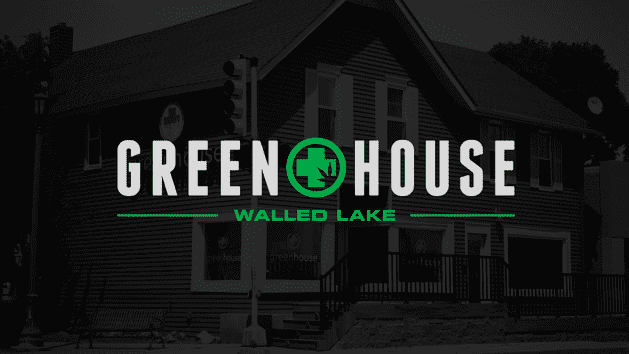 The Greenhouse of Walled Lake