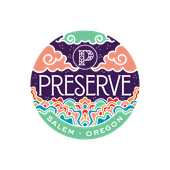 Logo for Preserve Oregon