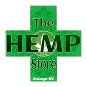 Logo for The Hemp Store - Raleigh (CBD Only)