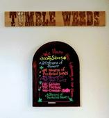 Tumbleweeds - Newport