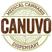 Logo for Canuvo