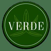 Logo for VERDE - Sheridan *Now Open*