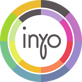 Logo for Inyo Fine Cannabis Dispensary