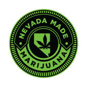 Logo for Nevada Made Marijuana