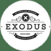 Exodus Wellness Center Cannabis Dispensary in Portland