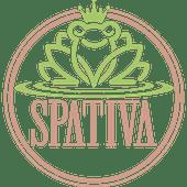 Logo for Spativa Wellness Boutique