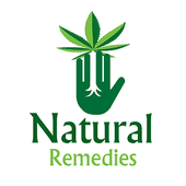 Logo for Natural Remedies Caregivers