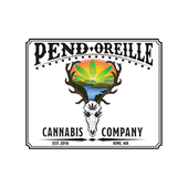 Logo for Pend Oreille Cannabis Co.