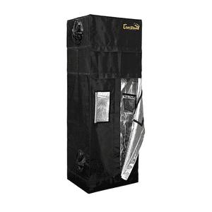 Super Closet   2′ x 2.5′ Gorilla Grow Tent
