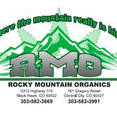 Rocky Mountain Organics Black Hawk