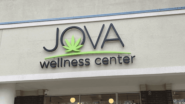 Jova Wellness Center