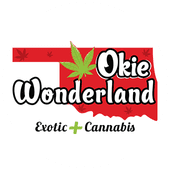 Logo for Okie Wonderland