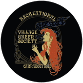 Logo for The Village Green Society - Recreational