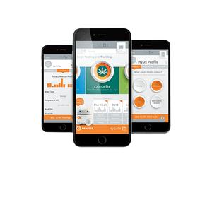 MyDx   CannaDx™ App