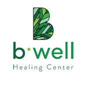 Logo for BWell Healing Center - Old San Juan