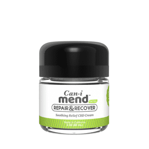 CaniBrands   Can-i-Mend Extra - Soothing Relief CBD Cream