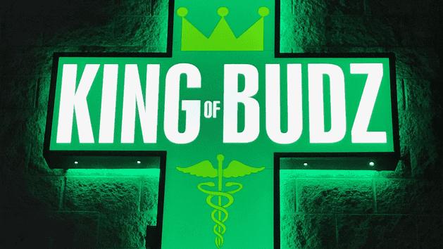 King of Budz
