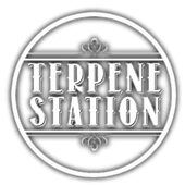 Logo for Terpene Station - Portland
