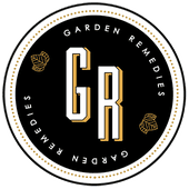 Logo for Garden Remedies - Newton