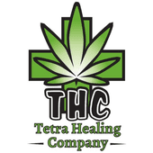 Logo for Tetra Healing Company