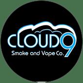 Logo for Cloud 9 Smoke and Vape Co - Athens