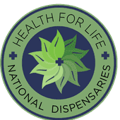 Logo for Health for Life McDowell