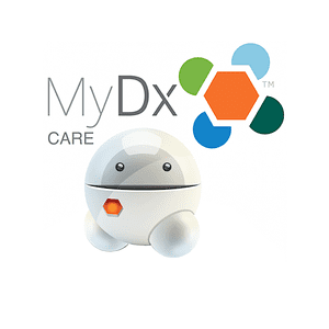 MyDx   MyDx CARE - Comprehensive Protection Package