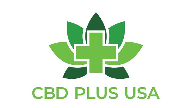 CBD Plus USA - Kingsport - CBD Only