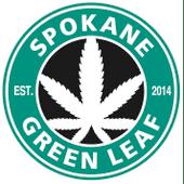 Spokane Green Leaf - Recreational Cannabis Dispensary in Spokane