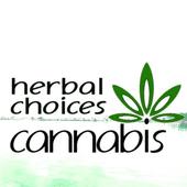 Logo for Herbal Choices - Reedsport