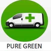 Pure Green America Cannabis Dispensary in Long Beach