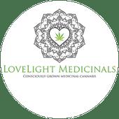 Logo for Lovelight Medicinals