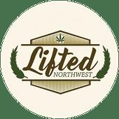 Logo for Lifted Northwest