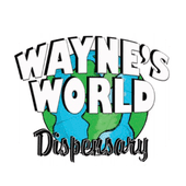 Logo for Wayne's World Dispensary