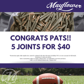 Mayflower Medicinals - Boston