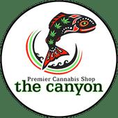 The Canyon - Yakima's Premier Cannabis Shop Cannabis Dispensary in Yakima