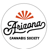 Logo for Arizona Cannabis Society
