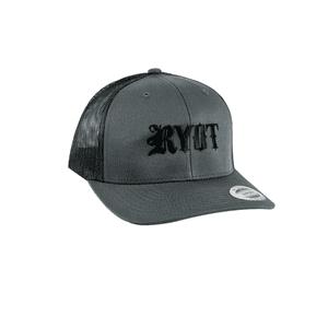 RYOT®   RYOT® Retro Trucker Hat