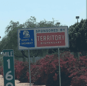 Territory Dispensary - Mesa/Gilbert