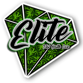 Logo for Emerald Elite THC