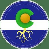 Logo for Colorado Grow Company