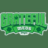 Grateful Meds Talent Cannabis Dispensary in Talent
